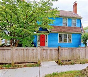 Photo of 487 Fountain Street, New Haven, CT 06515 (MLS # 170234790)