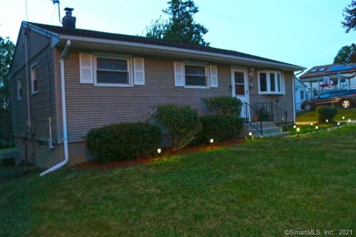 Tiny photo for 17 Carlson Road, West Haven, CT 06516 (MLS # 170439790)