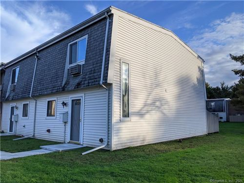 Photo of 121 Sutton Place #121, Bloomfield, CT 06002 (MLS # 170445790)