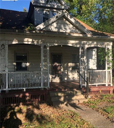 Photo of 791 Farmington Avenue, New Britain, CT 06053 (MLS # 170446790)