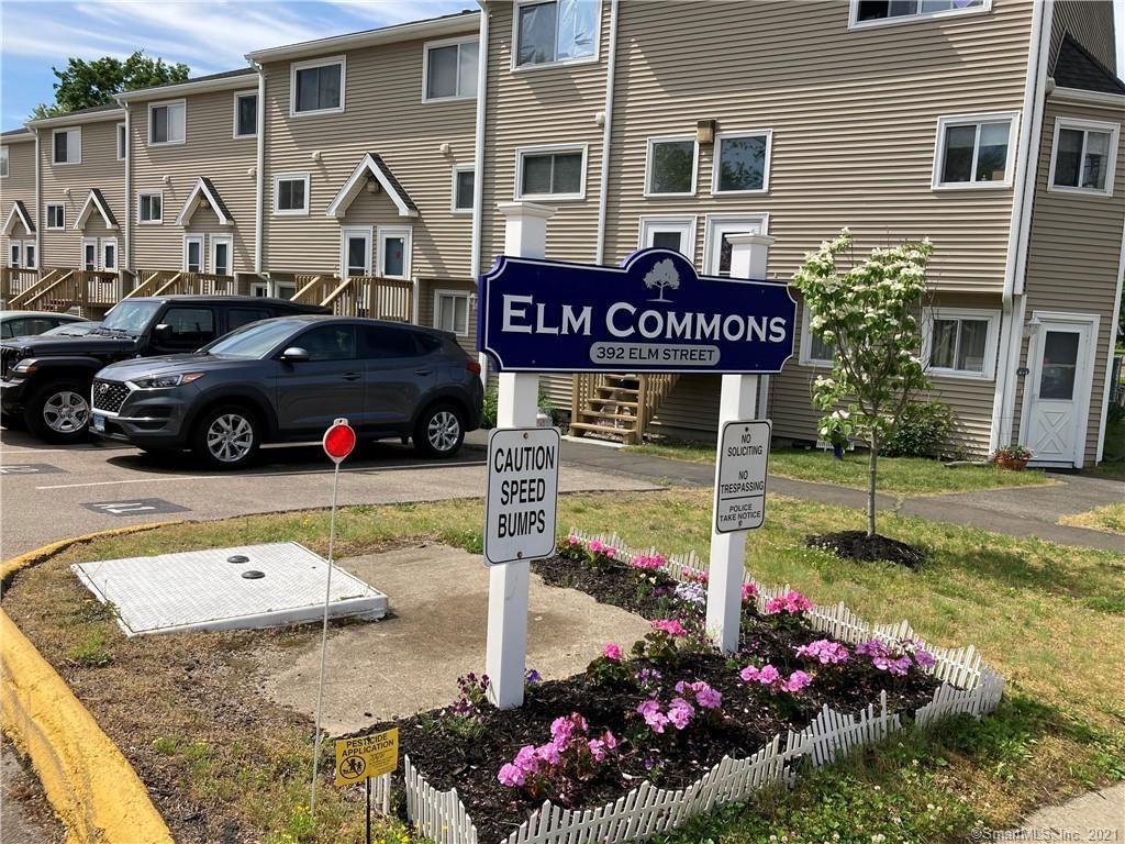 392 Elm Street #G3, West Haven, CT 06516 - #: 170402790