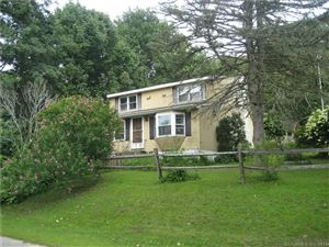 Photo of 95 Plain Hill Rd., Sprague, CT 06330 (MLS # 170004791)
