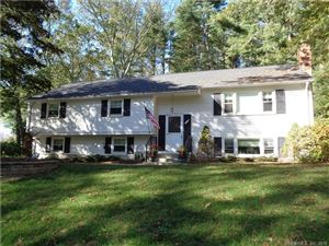 Photo of 44 Old Colony Road, North Stonington, CT 06359 (MLS # 170040791)