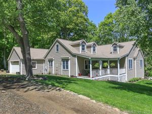 Photo of 107 Silas Deane Road, Ledyard, CT 06339 (MLS # 170087791)