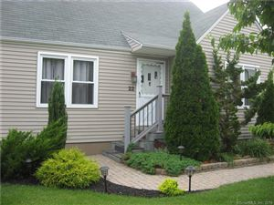 Tiny photo for 22 Highview Avenue, New Britain, CT 06053 (MLS # 170104791)