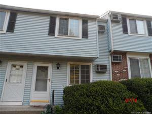 Photo of 163 Cynthia Lane #A2, Middletown, CT 06457 (MLS # 170113791)