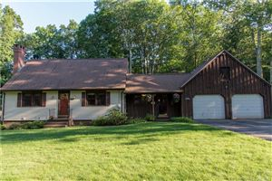 Photo of 100 Sherry Circle, Tolland, CT 06084 (MLS # 170164791)