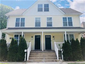 Tiny photo for 65 Fairfield Avenue #1, Stamford, CT 06902 (MLS # 170195791)
