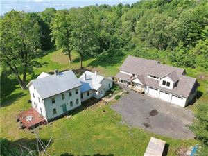Photo of 175 Arch Bridge Road, Bethlehem, CT 06751 (MLS # 170199791)