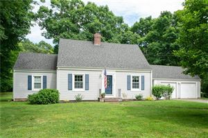 Photo of 1041 Old Turnpike Road, Southington, CT 06479 (MLS # 170213791)