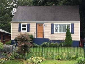 Photo of 1075 Chopsey Hill Road, Bridgeport, CT 06606 (MLS # 170232791)