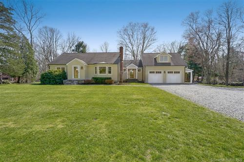 Photo of 489 Purdy Hill Road, Monroe, CT 06468 (MLS # 170284791)