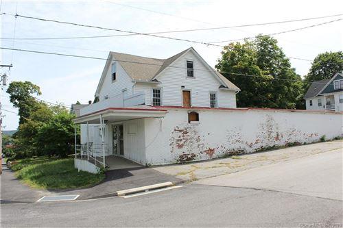 Photo of 97 Highland Avenue, Torrington, CT 06790 (MLS # 170335791)