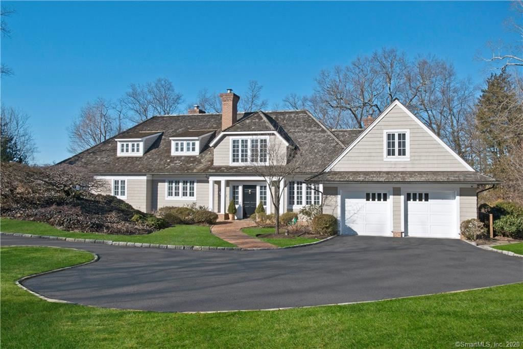 250 Old Church Road, Greenwich, CT 06830 - MLS#: 170278791