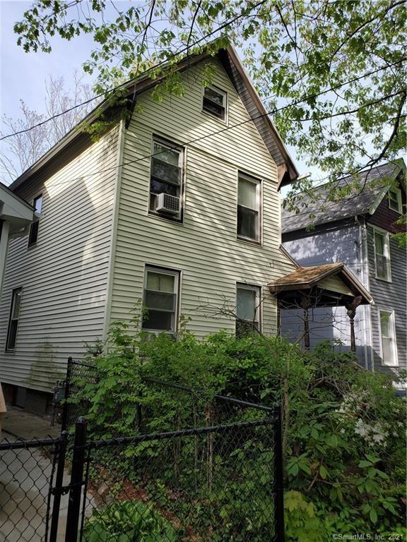 385 Huntington Street, New Haven, CT 06511 - #: 170397791