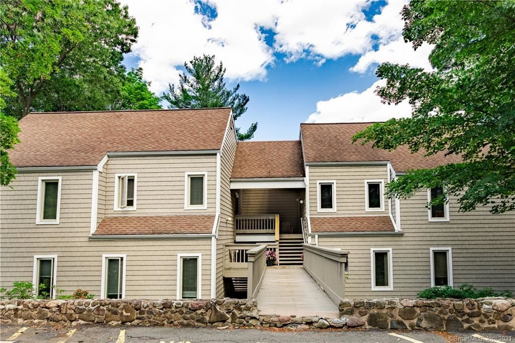 360 Fountain Street #22, New Haven, CT 06515 - #: 170413791