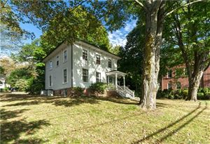 Photo of 17 Rose Hill Road, Fairfield, CT 06890 (MLS # 170036792)