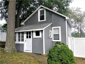 Photo of 98 Great Hill Pond Road, Portland, CT 06480 (MLS # 170051792)