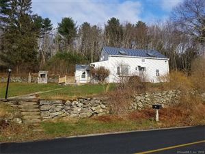 Photo of 105 Calvin French Road, Sterling, CT 06377 (MLS # 170076792)