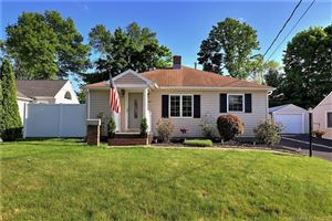 Photo of 150 Yale Avenue, Milford, CT 06460 (MLS # 170092792)