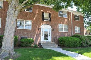 Photo of 26 Arnold Way #B, West Hartford, CT 06119 (MLS # 170104792)
