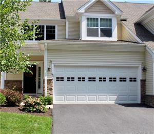 Photo of 62 Ridgewood Drive #62, Middlebury, CT 06762 (MLS # 170117792)