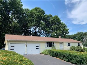 Photo of 108 Glenwood Drive, Plainville, CT 06062 (MLS # 170166792)