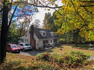 Photo of 19 Deepwood Drive, Bethel, CT 06801 (MLS # 170240792)