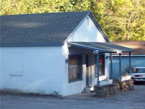 Photo of 104 New Hartford Road, Barkhamsted, CT 06063 (MLS # 170267792)