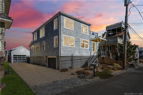 Photo of 16 Point Beach Drive, Milford, CT 06460 (MLS # 170282792)