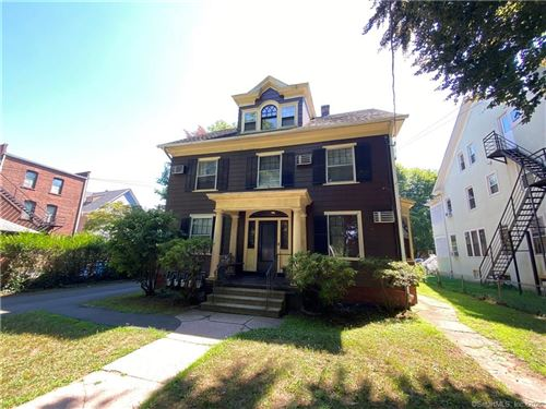 Photo of 180 Edwards Street #3, New Haven, CT 06511 (MLS # 170284792)