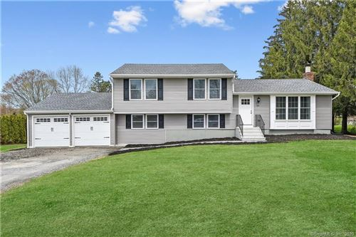 Photo of 25 Concord Drive, Watertown, CT 06795 (MLS # 170292792)