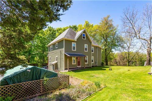 Photo of 172 House Street, Glastonbury, CT 06033 (MLS # 170297792)