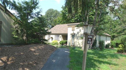 Photo of 572B Heritage Village #572B, Southbury, CT 06488 (MLS # 170324792)