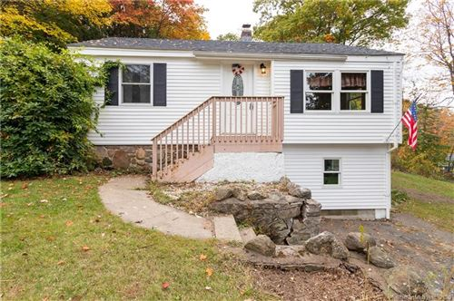 Photo of 60 Town Hill Road, Plymouth, CT 06786 (MLS # 170348792)