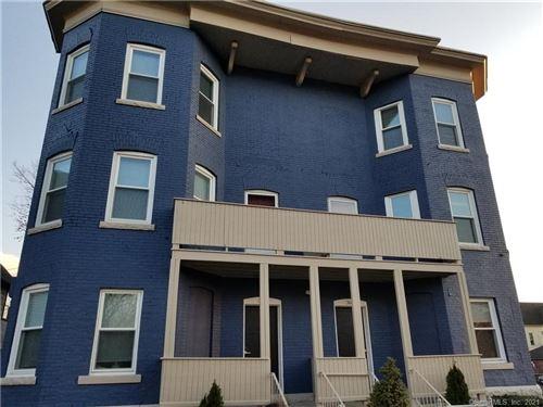 Photo of 367 Albany Avenue #2, Hartford, CT 06120 (MLS # 170364792)