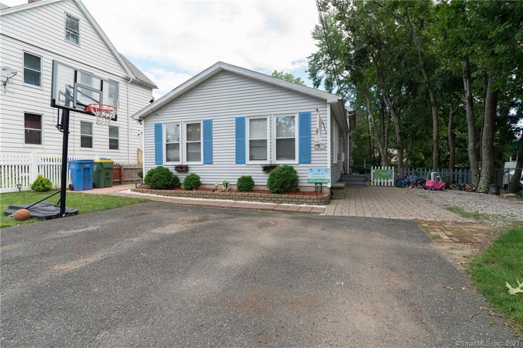 239 Hauser Street, Waterbury, CT 06704 - #: 170433792