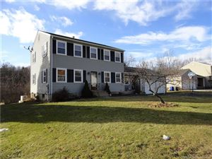 Photo of 60 Tara Drive, Torrington, CT 06790 (MLS # 170046793)