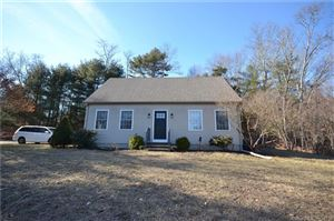 Photo of 15 Norman Road, Griswold, CT 06351 (MLS # 170051793)