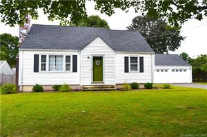 Photo of 130 Ryegate Road, Fairfield, CT 06824 (MLS # 170125793)