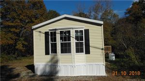 Tiny photo for 634 HOPEVILLE L 54 Road, Griswold, CT 06351 (MLS # 170142793)