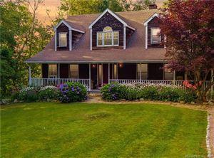 Photo of 60 High Ridge Drive, Stonington, CT 06379 (MLS # 170146793)