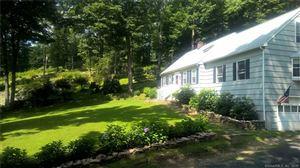 Photo of 236 Chestnut Ridge Road, Bethel, CT 06801 (MLS # 170157793)