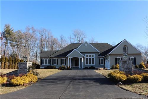 Photo of 23 Beaudry Lane, Bloomfield, CT 06002 (MLS # 170262793)