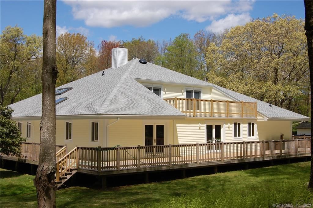 317 Tater Hill Road, East Haddam, CT 06423 - #: 170384793