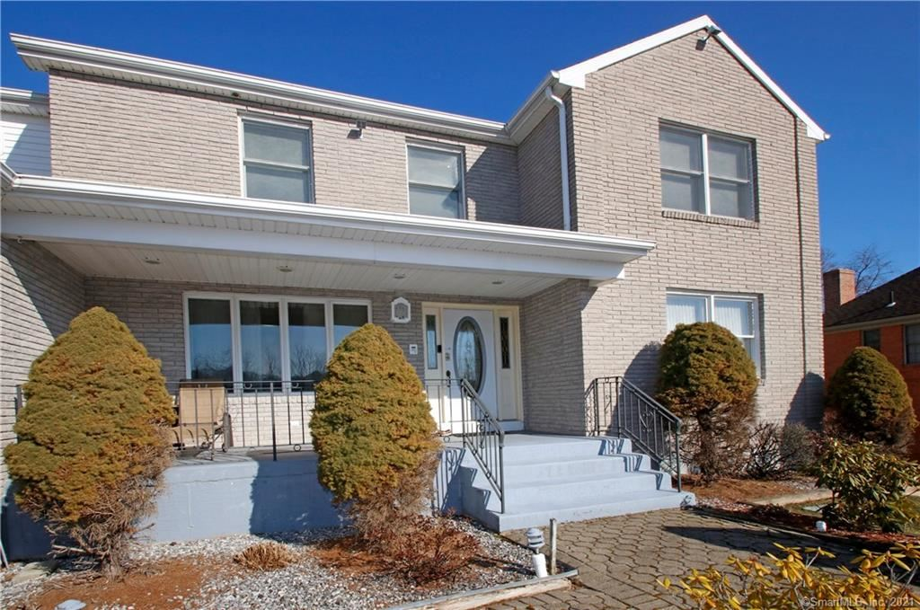 94 Colonel Chester Drive, Wethersfield, CT 06109 - MLS#: 170423793