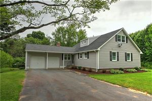 Photo of 100 Todd Drive, Milford, CT 06461 (MLS # 170033794)