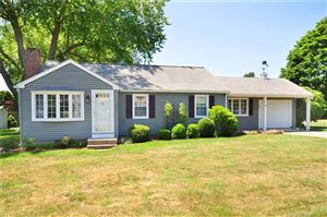 Photo of 308 Brightwater Road, Old Lyme, CT 06371 (MLS # 170102794)