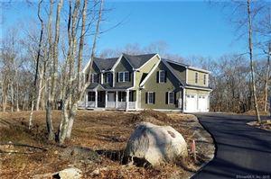 Photo of 18 Stoddards View, Ledyard, CT 06335 (MLS # 170115794)