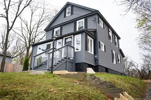 Photo of 40 Irving Street, Manchester, CT 06042 (MLS # 170141794)